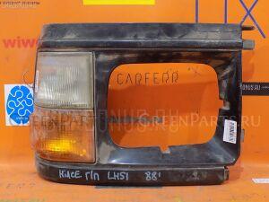 Очки под фару на Toyota Hiace LH51V 26-24