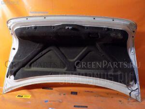 Крышка багажника на Nissan Cefiro PA33 4851B