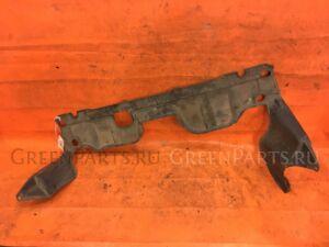 Защита двигателя на Honda Stepwgn RG2 K20A