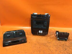 Блок управления климатконтроля на Nissan Cefiro Wagon WA32 VQ20DE