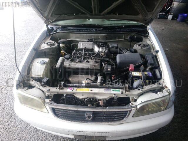 Двигатель на Toyota Corolla Levin AE110 5A-FE 0768394