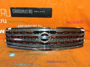 Решетка радиатора на Nissan Fuga PY50