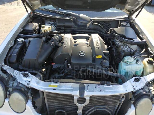 Муфта кардана эластичная на Mercedes-benz E-CLASS STATION WAGO S210.262