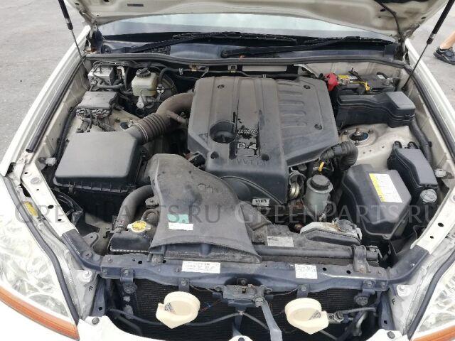 Шланг гидроусилителя на Toyota Mark II JZX110 1JZ-FSE
