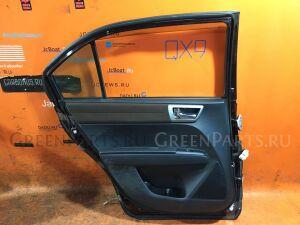 Дверь на Toyota Corolla Axio NZE161