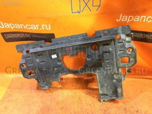 Защита двигателя на Honda Legend KA9 C35A