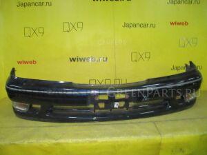 Бампер на Toyota Mark II JZX100 22-253