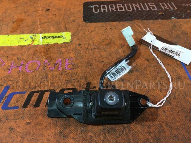 Видеокамера на Toyota Crown Majesta UZS186