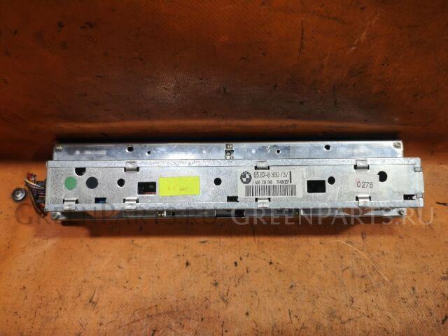 Автомагнитофон на Bmw 5-SERIES E39-DD62