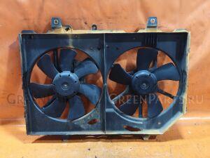 Вентилятор радиатора ДВС на Nissan Presage U30 KA24DE
