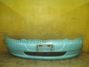Бампер на Toyota Vitz SCP10