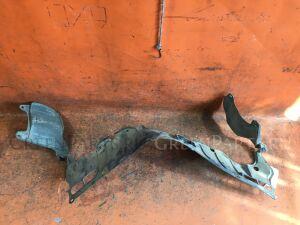 Защита двигателя на Honda Civic FD3 LDA