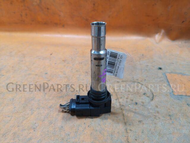 Катушка зажигания на Skoda Superb II 3T4, B6 CAXC