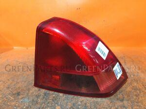 Стоп на Honda Civic Ferio ES3 P0853