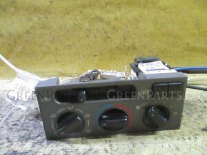 Блок управления климатконтроля на Toyota Corolla Spacio AE111N 4A-FE