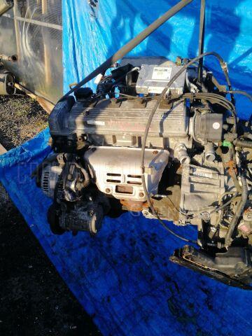 Двигатель на Toyota Corolla Levin AE110 5A-FE H377719