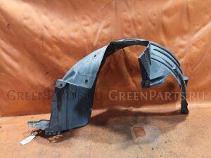 Подкрылок на Honda Fit GE6 L13A