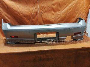 Бампер на Nissan Cube Z10 7439