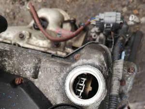 Двигатель на Nissan Moco MG22S K6A 3655489