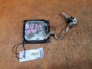 Блок розжига ксенона на Toyota Auris NZE151H