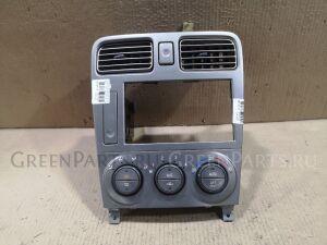 Блок управления климатконтроля на Subaru Forester SG5
