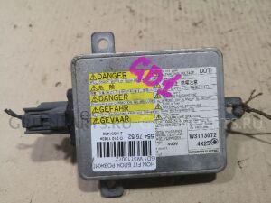 Блок розжига ксенона на Honda Fit GD1