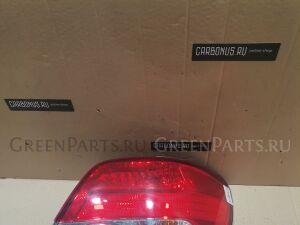 Стоп на Subaru Impreza Wagon GG2 VC02-009