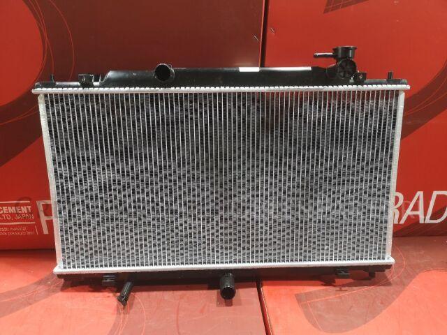 Радиатор двигателя на Mazda Atenza GH, GJ PEY5, PEY7, PYY1