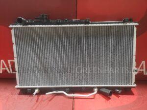 Радиатор двигателя на Kia Spectra FB T8 1.8