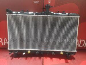 Радиатор двигателя на Chevrolet Camaro EE LS3 6.2L