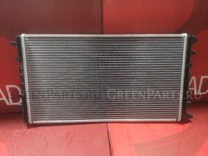 Радиатор двигателя на Volkswagen New Beetle 1C1 AVH