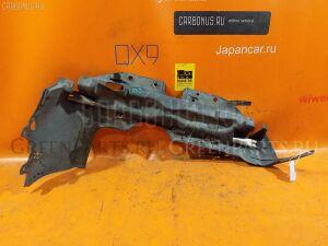 Защита двигателя на Honda CR-V RD2 B20B