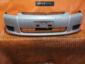 Бампер на Toyota Wish ZNE10