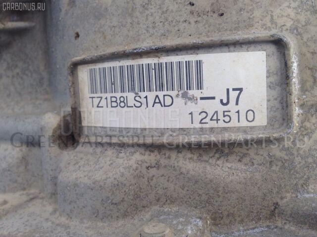 Кпп автоматическая на Subaru Legacy Wagon BP5 EJ20