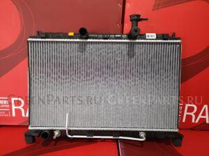 Радиатор двигателя на Kia Rio JB 4GEE