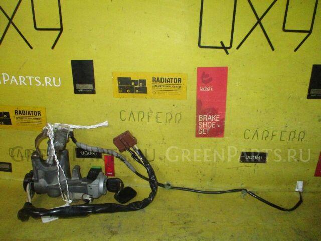 Замок зажигания на Honda Odyssey RA6