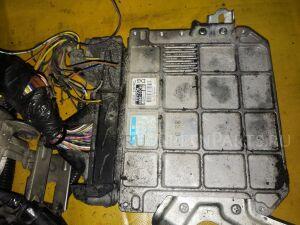 Блок efi на Toyota Vitz KSP90 1KR-FE