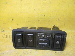 Блок управления зеркалами на Toyota Avensis Wagon AZT250W 1AZ-FSE