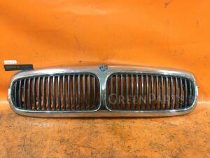 Решетка радиатора на Jaguar XJ