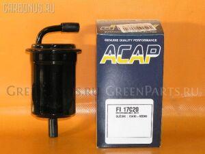 Фильтр топливный на Toyota Hilux Surf RZN180W, RZN185W 3RZ-FE
