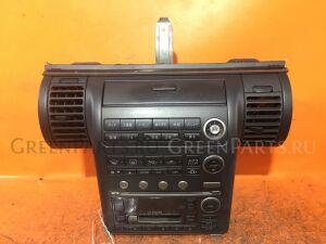 Блок управления климатконтроля на Nissan Skyline V35 VQ25DD