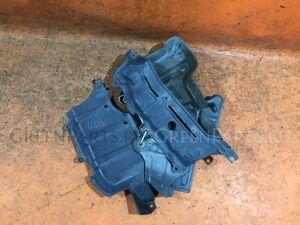 Защита двигателя на Nissan Cube AZ10 CGA3DE