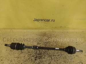Привод на Nissan Sunny FB15 QG15DE