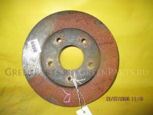 Тормозной диск на Nissan Sunny FB15 QG15DE