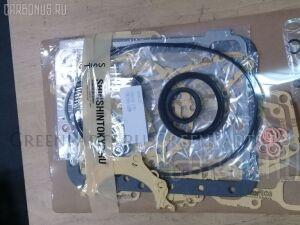 Ремкомплект двигателя на KUBOTA D1462 D1462, D1462DI
