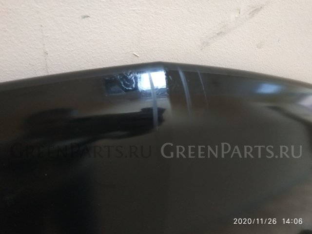 Капот на Opel ASTRA H A04, AH04Z18W