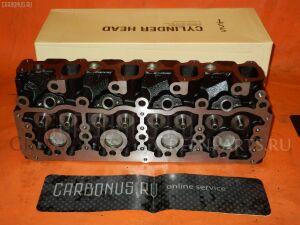 Головка блока цилиндров на Toyota Coaster BB23, BB24 14B