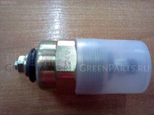 Клапан топливной аппаратуры на Isuzu ELF 4HF1