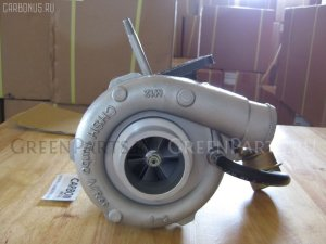 Турбина на Isuzu FORWARD FTR32 6HE1