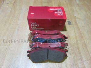 Тормозные колодки на Nissan Avenir W10